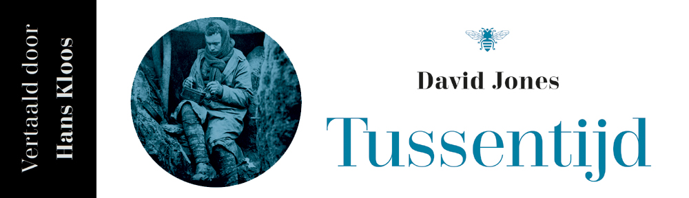 Tussentijd – David Jones